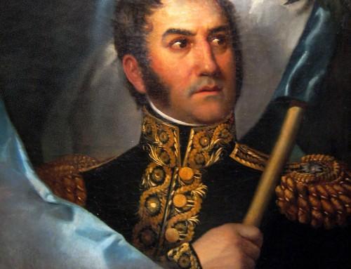 17 de Agosto –  Aniversario del paso a la Inmortalidad del Gral. San Martín