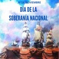 dia de la soberania nac